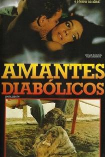 Amantes Diabólicos - Poster / Capa / Cartaz - Oficial 2
