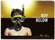 The Boy Below - Poster / Capa / Cartaz - Oficial 1