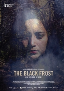 The Black Frost - Poster / Capa / Cartaz - Oficial 1