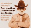 Seu Justino, o Ribeirinho de Jacareí: Tinguera (Seu Justino, o Ribeirinho de Jacareí: Tinguera)