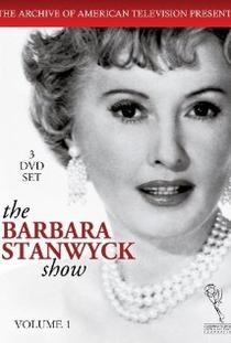 The Barbara Stanwyck Show  - Poster / Capa / Cartaz - Oficial 1