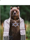 Jewish Bear