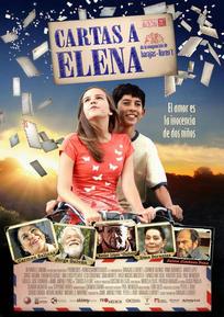 Cartas a Elena - Poster / Capa / Cartaz - Oficial 1