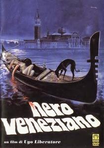 Nero veneziano - Poster / Capa / Cartaz - Oficial 1