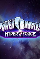 Power Rangers HyperForce (Power Rangers HyperForce)