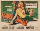 Não Sou Criminoso (Female Jungle)