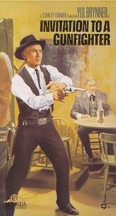 Convite à um Pistoleiro - Poster / Capa / Cartaz - Oficial 4