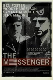 O Mensageiro - Poster / Capa / Cartaz - Oficial 1