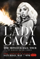 Lady Gaga Presents: The Monster Ball Tour (Lady Gaga Presents: The Monster Ball Tour)