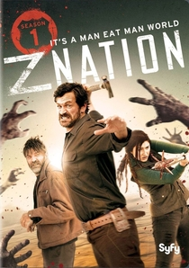 Z Nation (1ª Temporada) - Poster / Capa / Cartaz - Oficial 1