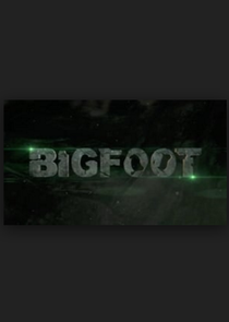 Bigfoot - Poster / Capa / Cartaz - Oficial 1