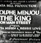 O Rei Turuna (The King on Main Street)