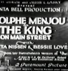 O Rei Turuna (The King on Main Street)
