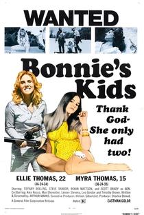 Bonnie's Kids - Poster / Capa / Cartaz - Oficial 1