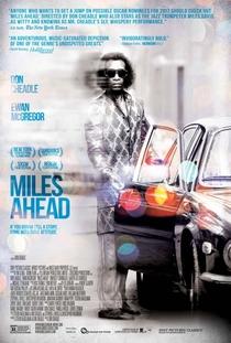 Miles Ahead - Poster / Capa / Cartaz - Oficial 1
