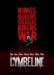Cymbeline - Poster / Capa / Cartaz - Oficial 1