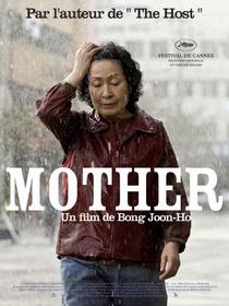 Mother - A Busca Pela Verdade - Poster / Capa / Cartaz - Oficial 3