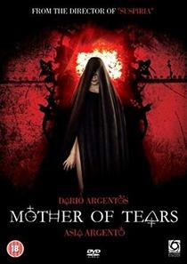 O Retorno da Maldição - Mãe das Lágrimas - Poster / Capa / Cartaz - Oficial 9