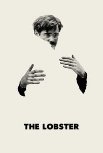 O Lagosta - Poster / Capa / Cartaz - Oficial 2