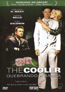 The Cooler - Quebrando a Banca - Poster / Capa / Cartaz - Oficial 2