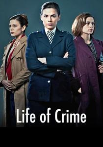 Life of Crime - Poster / Capa / Cartaz - Oficial 1