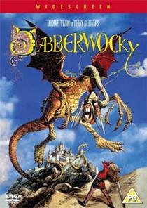 Jabberwocky - Um Herói Por Acaso - Poster / Capa / Cartaz - Oficial 5