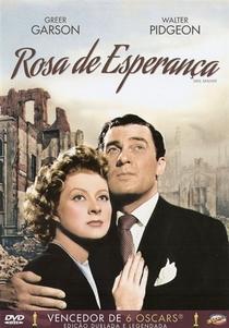 Rosa de Esperança - Poster / Capa / Cartaz - Oficial 5