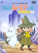 Moomin (1ª Temporada) (Tanoshii Mūmin Ikka)