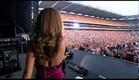 Celine Dion - Intro + I Drove All Night (Live Around the World)