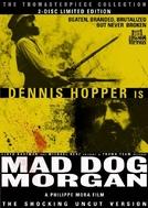 Marcado Para Morrer (Mad Dog Morgan)