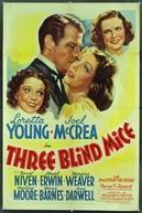 Precisam-se Três Maridos (Three Blind Mice)