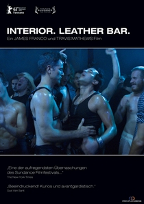 Interior. Leather Bar. - Poster / Capa / Cartaz - Oficial 5