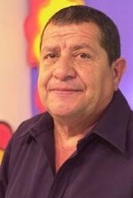 "Raúl ""Chóforo"" Padilla"