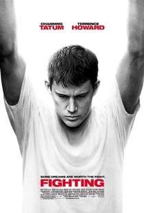 Veia de Lutador - Poster / Capa / Cartaz - Oficial 1