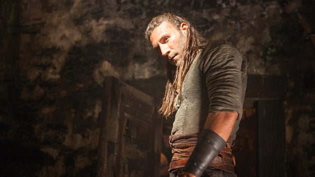 "Review | Black Sails 2x04: ""XII"""