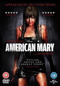 American Mary - Poster / Capa / Cartaz - Oficial 2