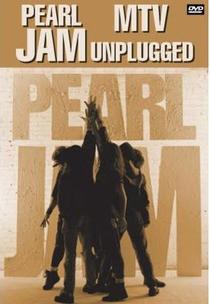 Pearl Jam - MTV Unplugged - Poster / Capa / Cartaz - Oficial 1