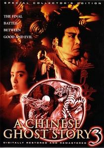Uma História Chinesa de Fantasmas III - Poster / Capa / Cartaz - Oficial 1