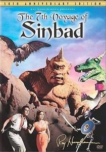 Simbad e a Princesa  - Poster / Capa / Cartaz - Oficial 2