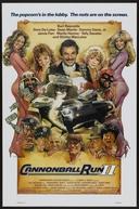Um Rally Muito Louco (Cannonball Run II)