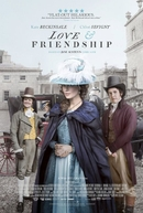 Amor & Amizade (Love & Friendship)
