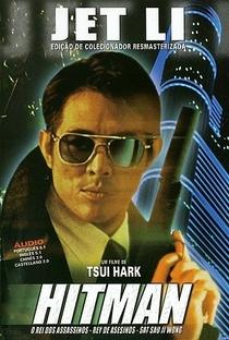 Hitman - O Rei dos Assassinos - Poster / Capa / Cartaz - Oficial 8