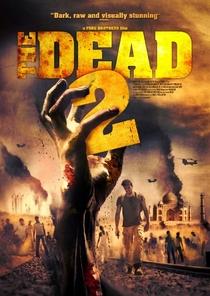 The Dead 2: India - Poster / Capa / Cartaz - Oficial 1