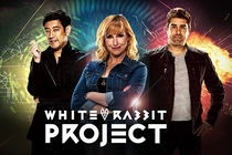 White Rabbit Project - Poster / Capa / Cartaz - Oficial 2