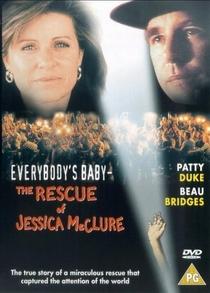 O Resgate de Jessica - Poster / Capa / Cartaz - Oficial 1