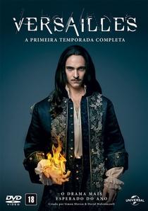 Versailles (1ª Temporada) - Poster / Capa / Cartaz - Oficial 4