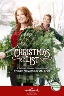 Christmas List (Christmas List)