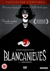 Branca de Neve - Poster / Capa / Cartaz - Oficial 6