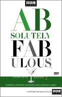 Absolutely Fabulous (2ª Temporada) (Absolutely Fabulous (Series 2))