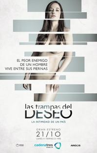 Las Trampas Del Deseo  - Poster / Capa / Cartaz - Oficial 2
